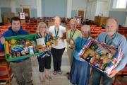 Number of emergency packages handed out by Kingston Foodbank set to rise again