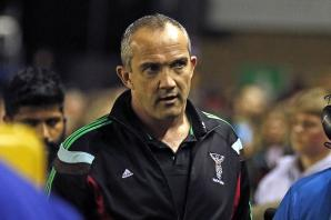 Harlequins: Former All Black coach Wayne Smith thought to be Quins target