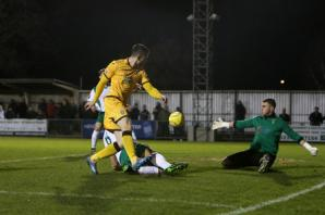 FOOTBALL: Doswell gets out his little black book as Sutton United's injury woes deepen